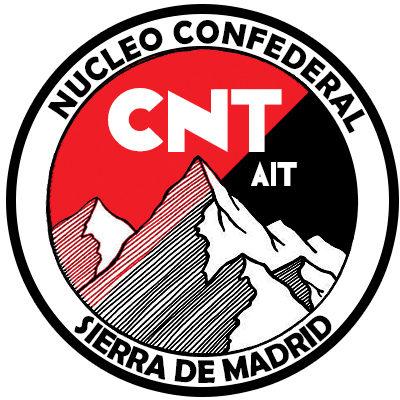 CNT-AIT Sierra de Madrid