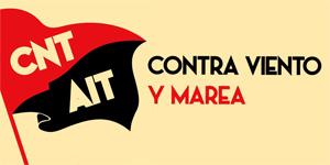 CNT-AIT: Contra viento y marea